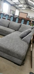 Description 311 2 Piece L shape Couch