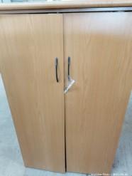Description 524 Filing Cabinet