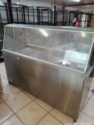 Description 166 Display Counter