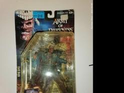 Description 212 - McFarlane Toys - Army of Darkness Evil Ash