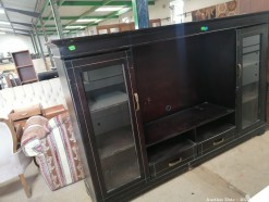Description 305 TV Display unit