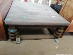 Description 509 Coffee Table