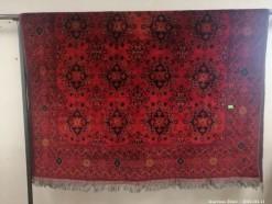 Description 315 Stunning Large Persian Carpet
