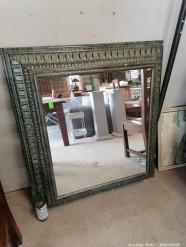 Description 501 Mirror