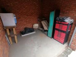 Description Lot 12 - Tool Box Unit