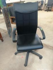 Description 302 Highback Office Chair