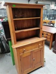 Description 115 Cabinet