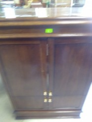Description 510 Tv Cabinet