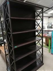 Description 120 Bookshelf
