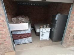 Description Lot 8 - Washing Machine Unit