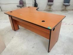 Description 306 Large and Practical Office Desk