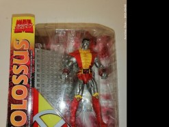 Description 209 - Marvel Select Colossus Figurine