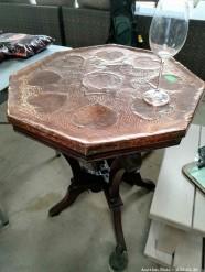 Description 106 Table