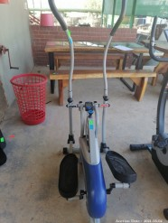 Description 104 Orbitrek Elite Exercise Machine - Guaranteed Working