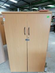 Description 522 Filing Cabinet