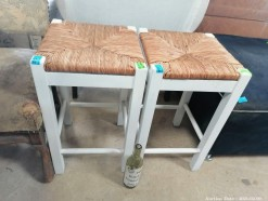 Description 522 Kitchen/Bar Stools