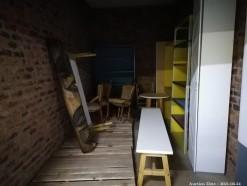 Description 13 Art Deco Chairs Unit