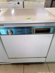 Description 162 Dish Washer