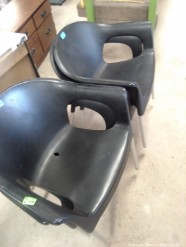 Description 509 Catering Chairs