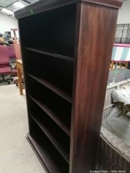 Description 100 Bookcase