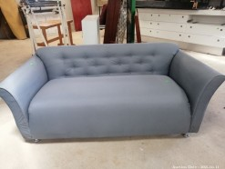 Description 303 Classy Upholstered Couch