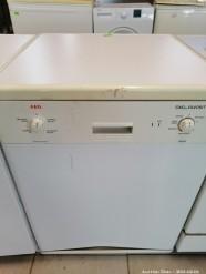 Description 161 Dish Washer